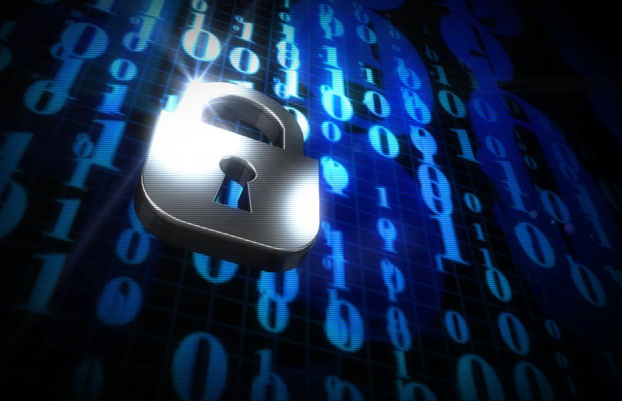 Varovanje osebnih podatkov v NLB Vita d.d. Ljubljana