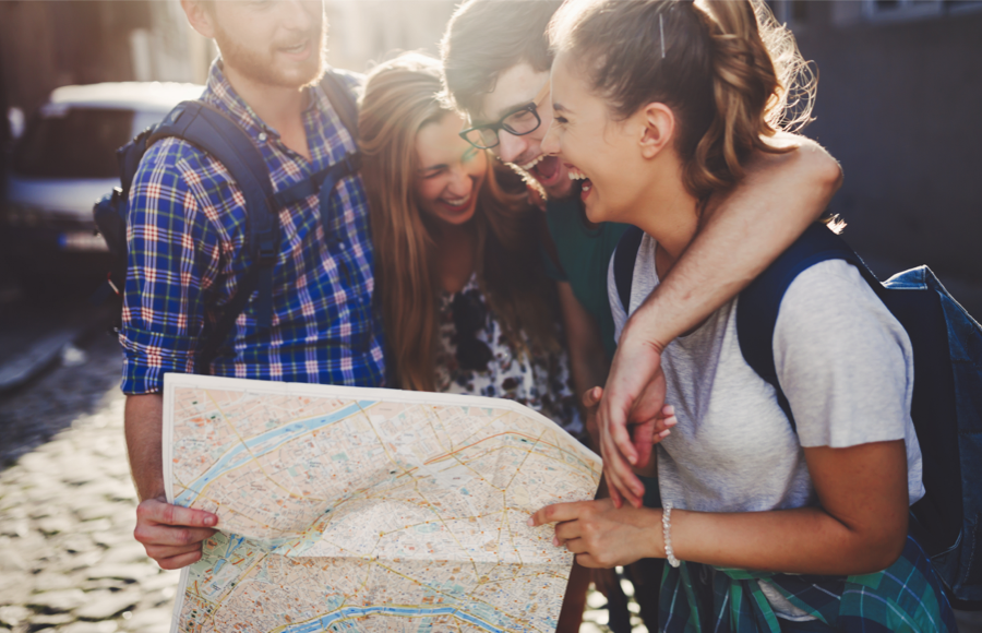 Ob načrtovanju oddiha v tujini ne pozabite na zavarovanje