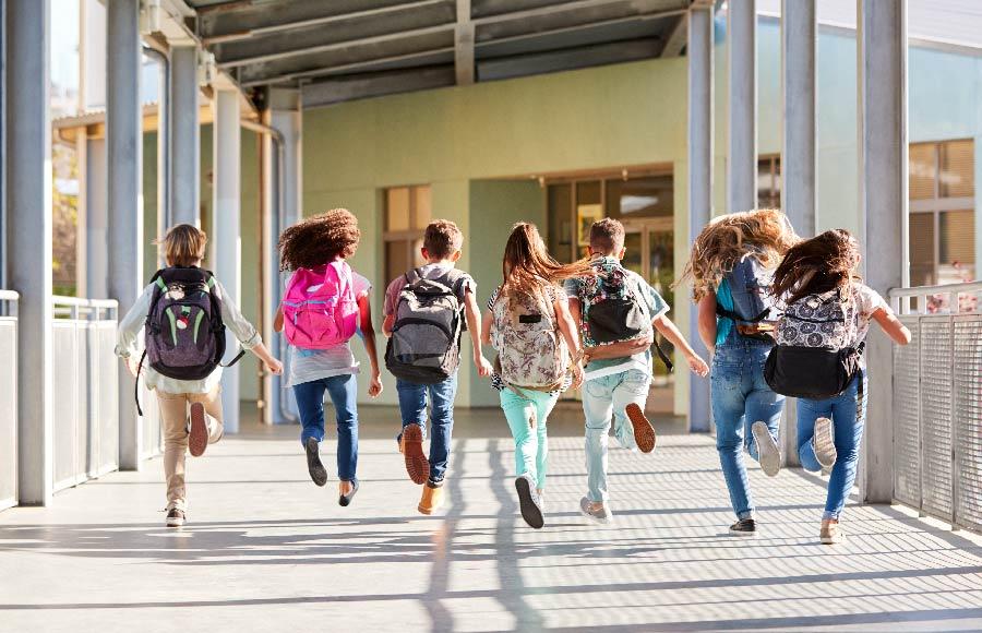 Kdaj na počitnice v šolskem letu 2019/2020?