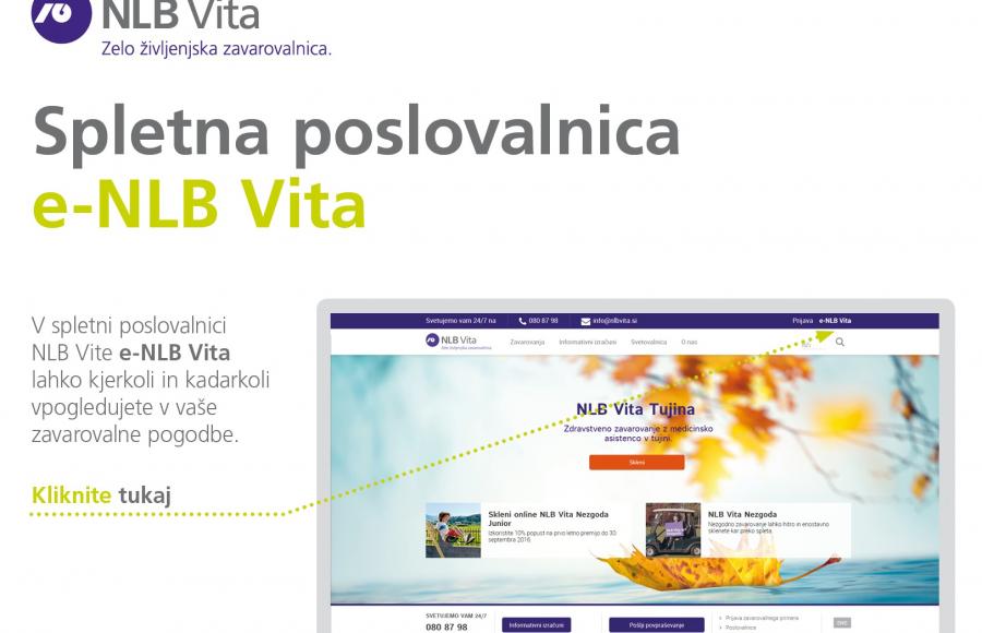 E-poslovalnica