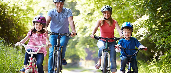 Nasveti za kolesarje