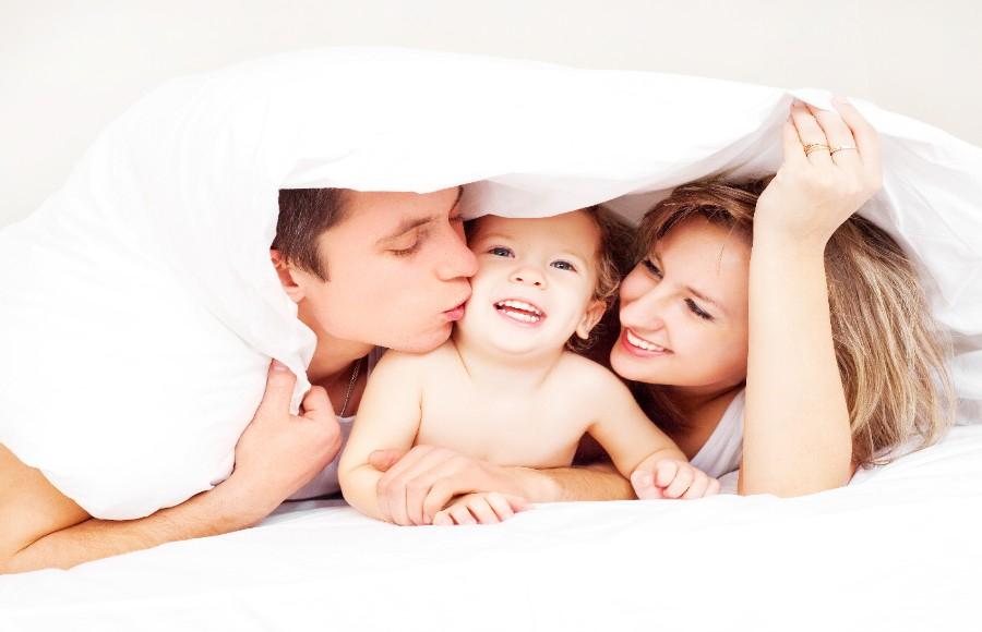 Zagotovite svoji družini lep jutri