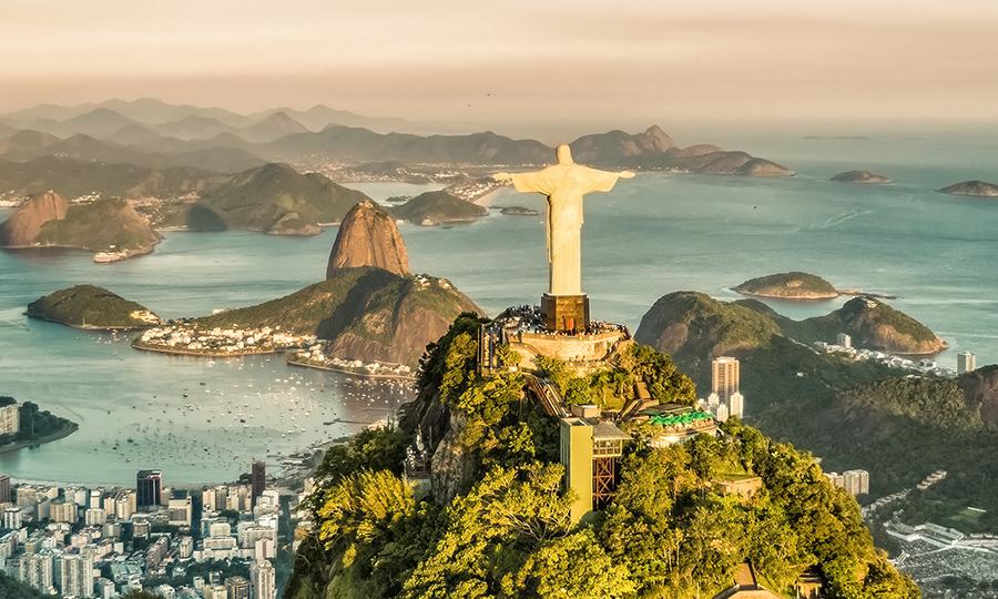 Preden se odpravite v Brazilijo …