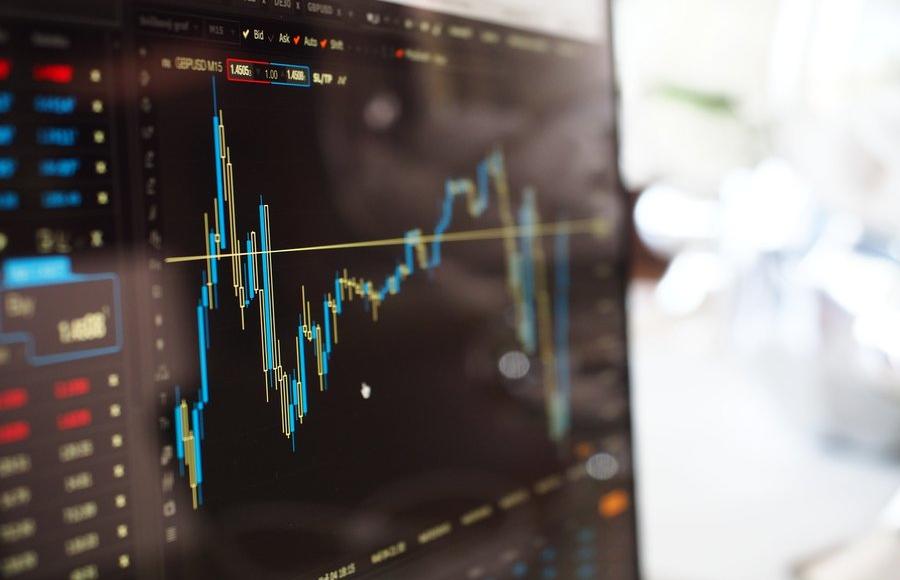 Optimizem na finančnih trgih se je prelil v leto 2018.