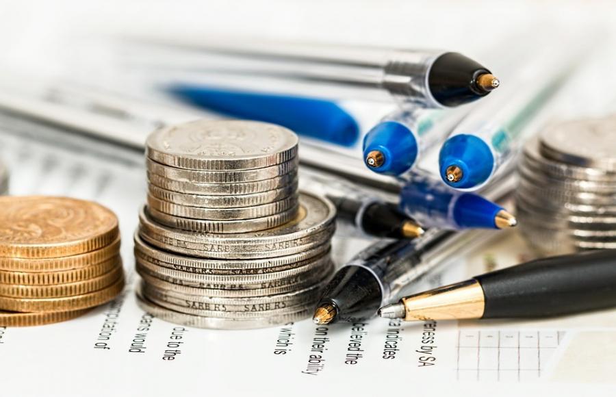 Napoved gibanj na finančnih trgih v letu 2016