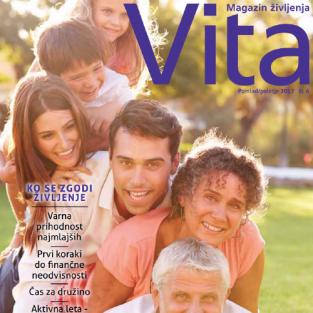 Vita magazin